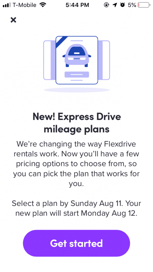 New Lyft Express Drive Rates/Plans   Uber Drivers Forum