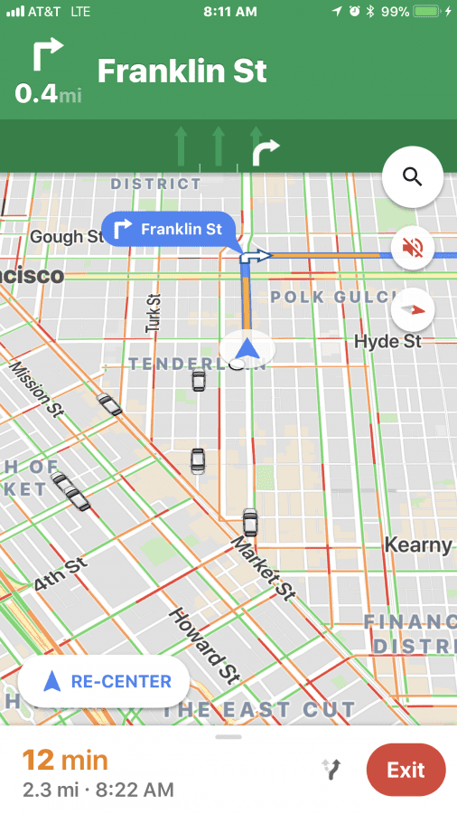 Google Maps vs Waze | Uber Drivers Forum