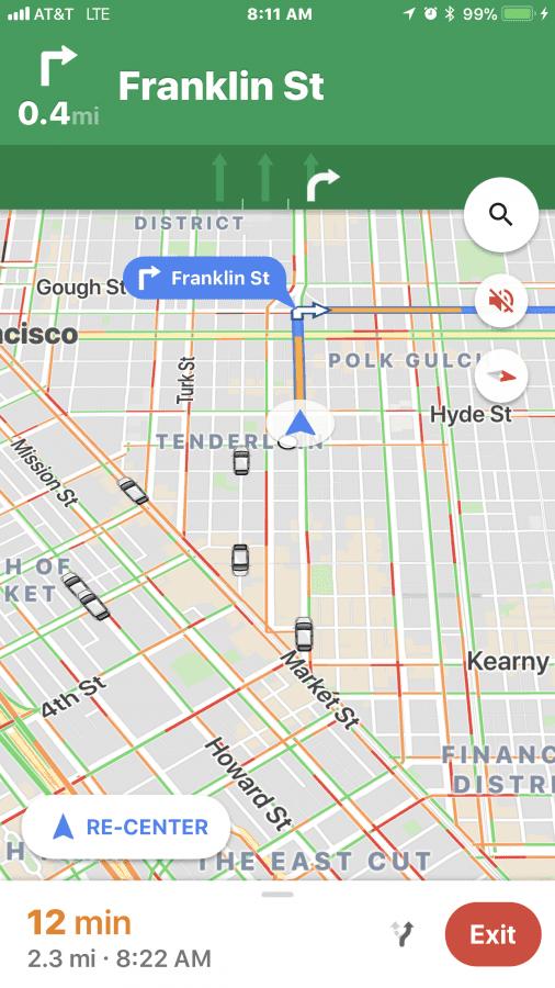 Google Maps Vs Waze Uber Drivers Forum