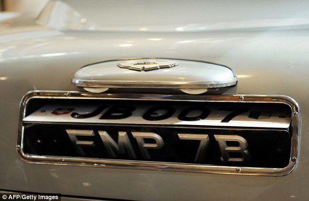 Bond revolving number plates.jpg