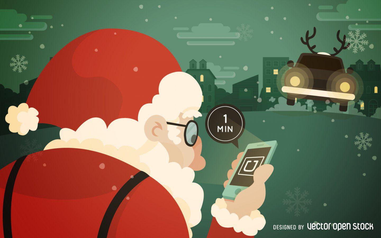 c7af799981ad3e53e4aa7cd6ee4ef33c-santa-waiting-for-uber-illustration.jpg