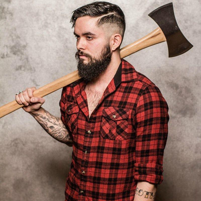 lumberjack plays phil taylor - 800×800