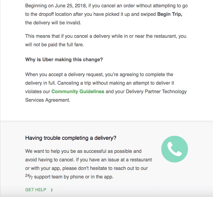 New policy for canceled deliveries.png