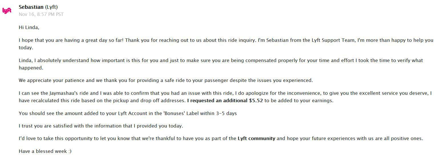 Did I get airplane mode scammed? | Uber Drivers Forum