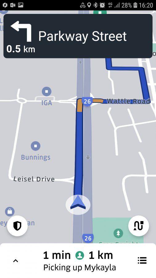 Uber maps vs Google maps | Uber Drivers Forum Driver Maps on