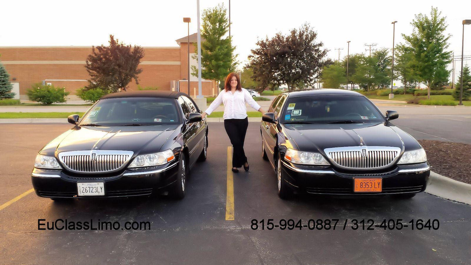 Chicago - Uber Black and Uber Black SUV experience | Uber